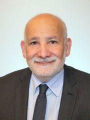 Dr Bernard Guez